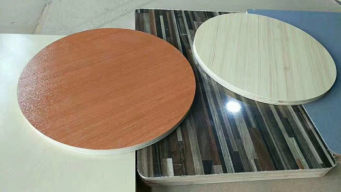 Customized PlywoodXuzhou Jia Li Duo Import and Export Co., Ltd.